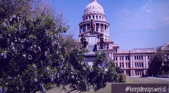 devopsdays Austin 2015