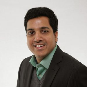 Gopal Ramachandran