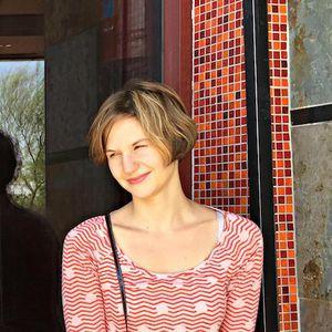 Victoria Jeffrey