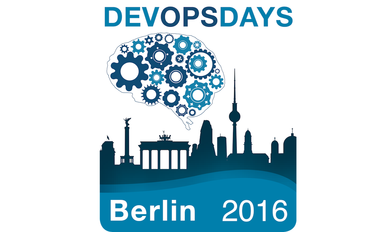devopsdays Berlin 2016