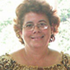 Ana María García Pérez