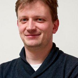 Bernard Grymonpon