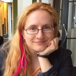 Bridget Kromhout