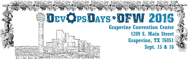 devopsdays Dallas 2016