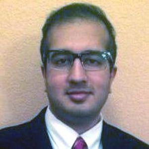Shazad Brohi