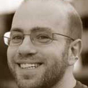 David N. Blank-Edelman