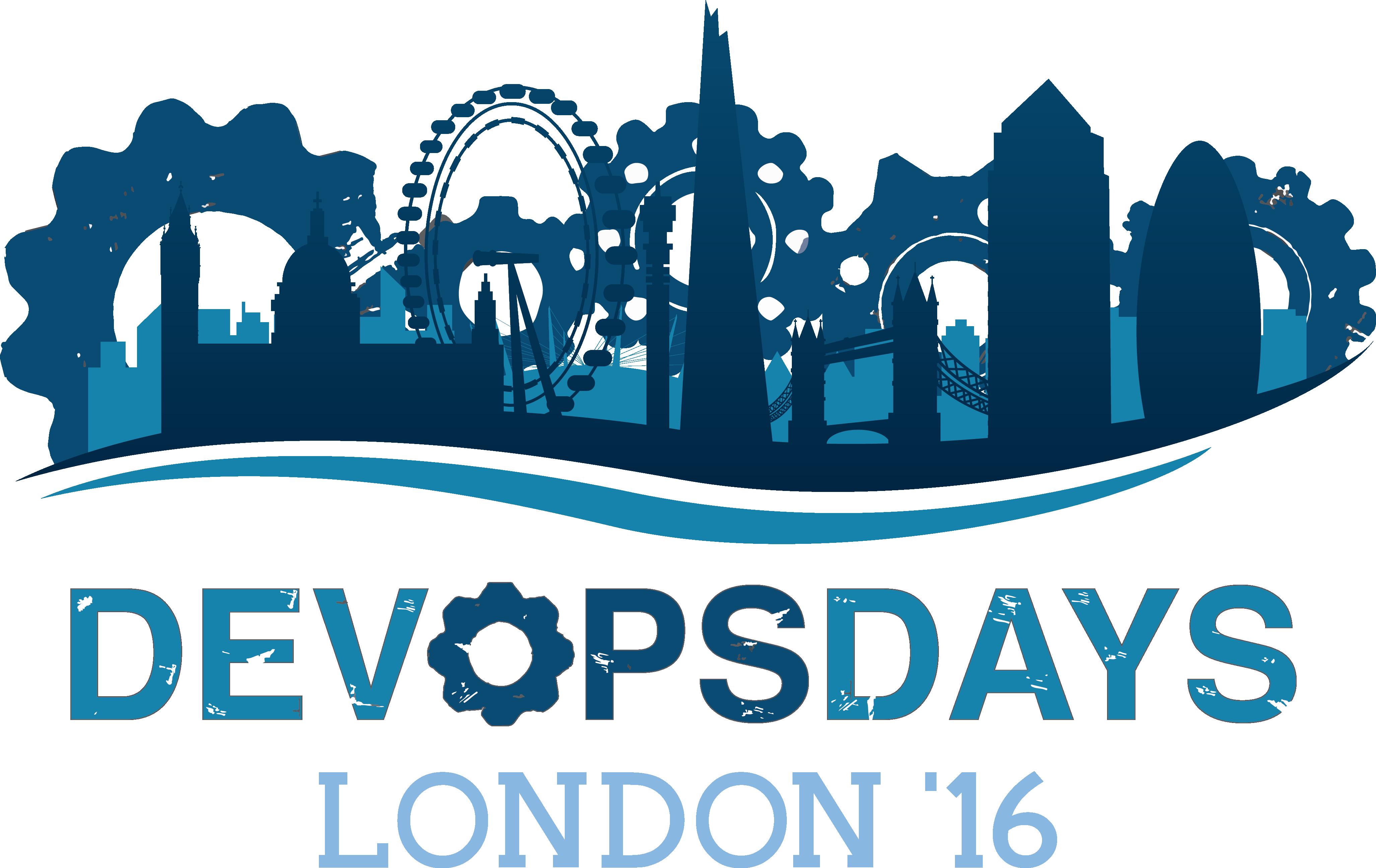 devopsdays London 2016