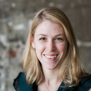 Emily Dowdle