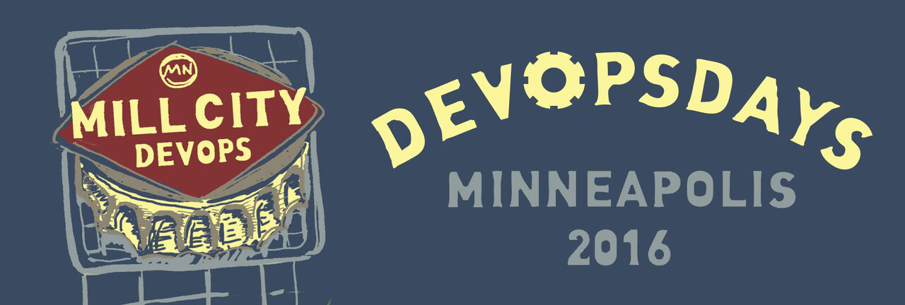 devopsdays Minneapolis 2016