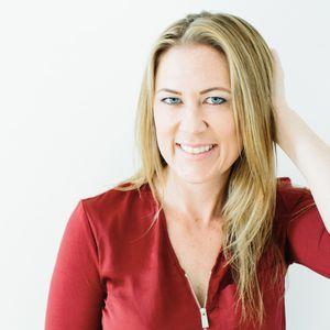 Nicole Forsgren
