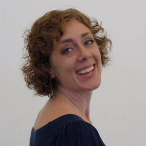 Sarah Goff-Dupont