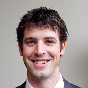 Damian Brady