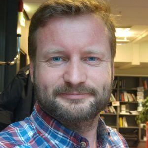 Kjetil Jørgensen-Dahl