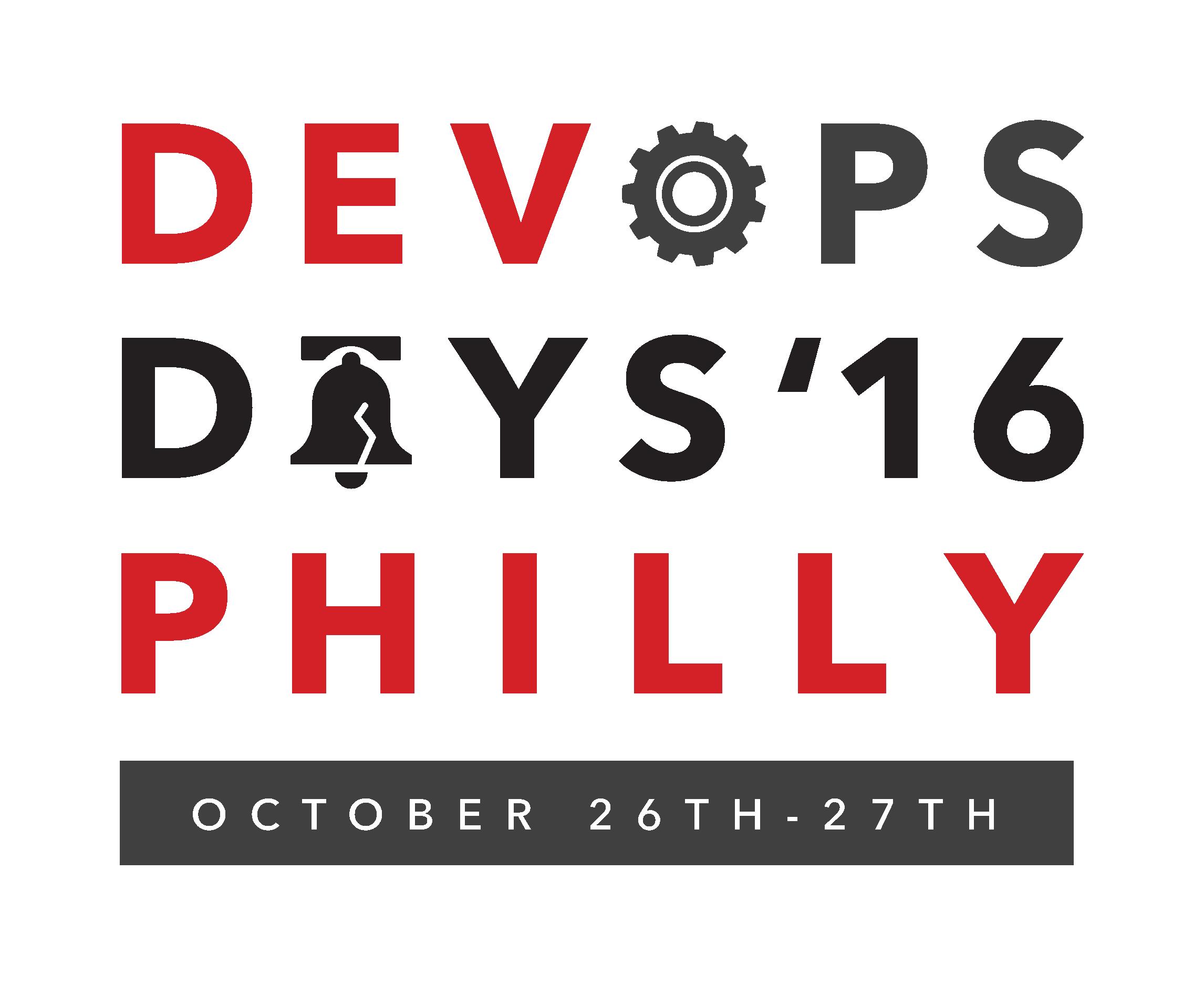 devopsdays Philadelphia 2016