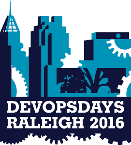 devopsdays Raleigh 2016