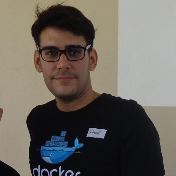 Enrique Carbonell