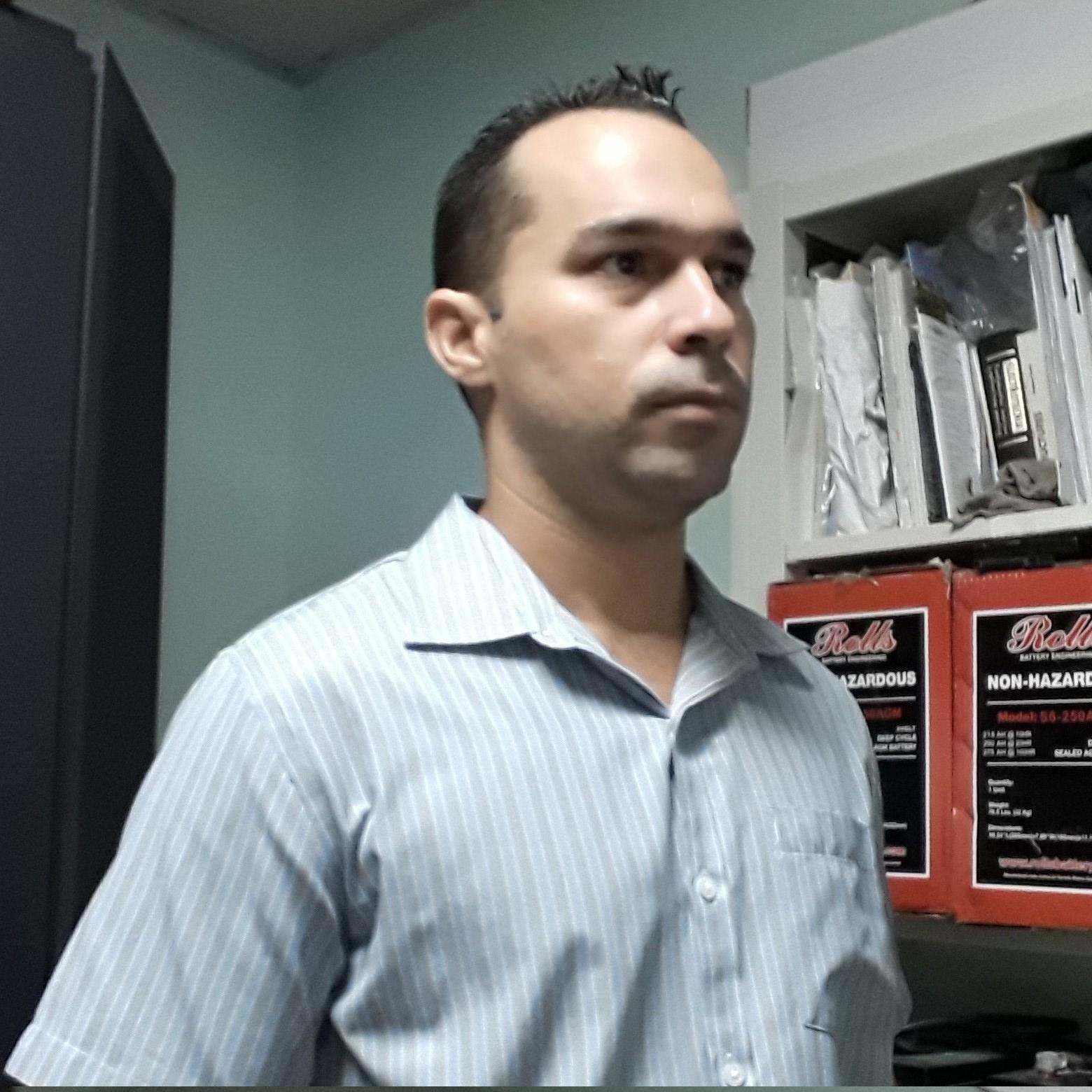 Arian Trujillo Díaz