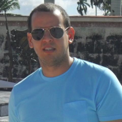 Dayron Aguero