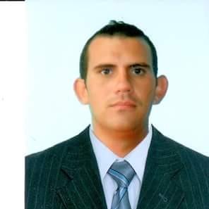 Hamler Rodriguez González