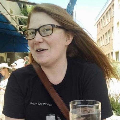 Rebecca Fitzhugh