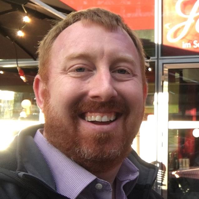 Josh Atwell
