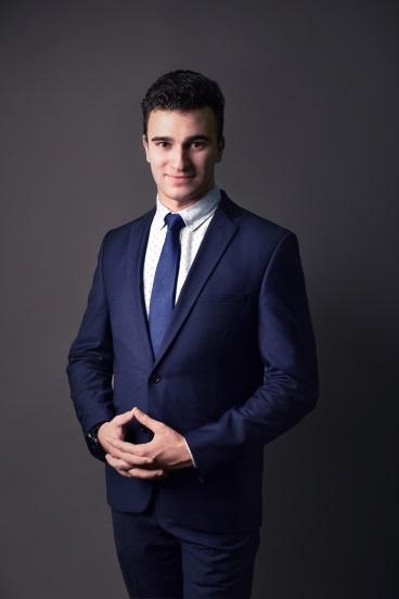 Boris Gerasin