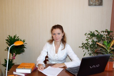 Ekaterina Troshina