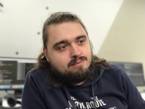 Artem Nistratov