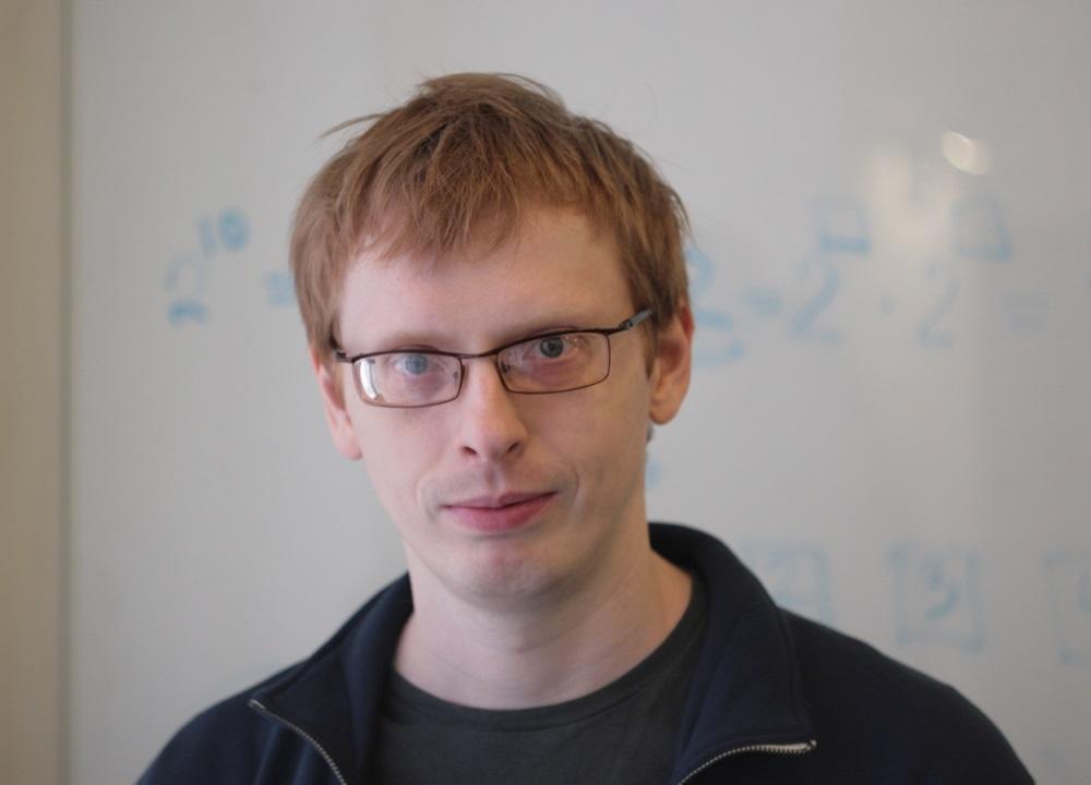 Alexey Vakhov