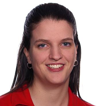 Melanie Cey