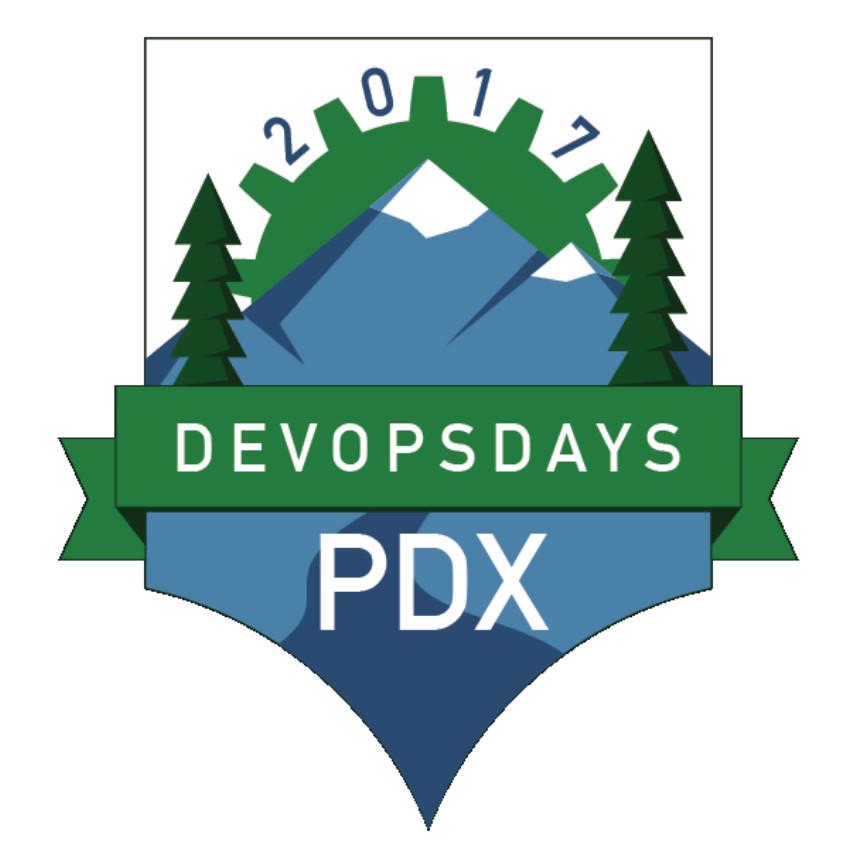 devopsdays Portland