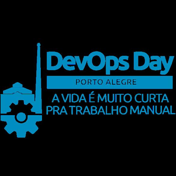 devopsdays Porto Alegre 2017