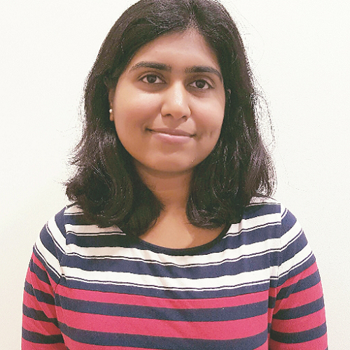 Radhika Gummadi