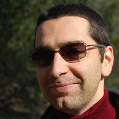 Max Timchenko