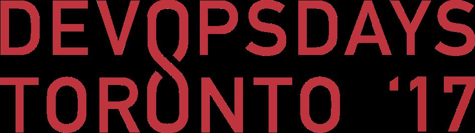 devopsdays Toronto 2017