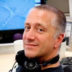 Jeremy Garner-Howe