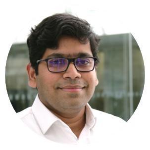 Aditya Vadaganadam