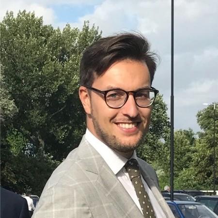 Alex Duivelshof