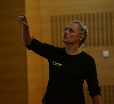 Dr. Sallyann Freudenberg