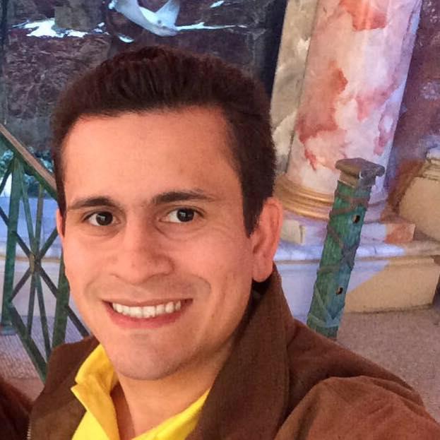 Leandro Pantoja