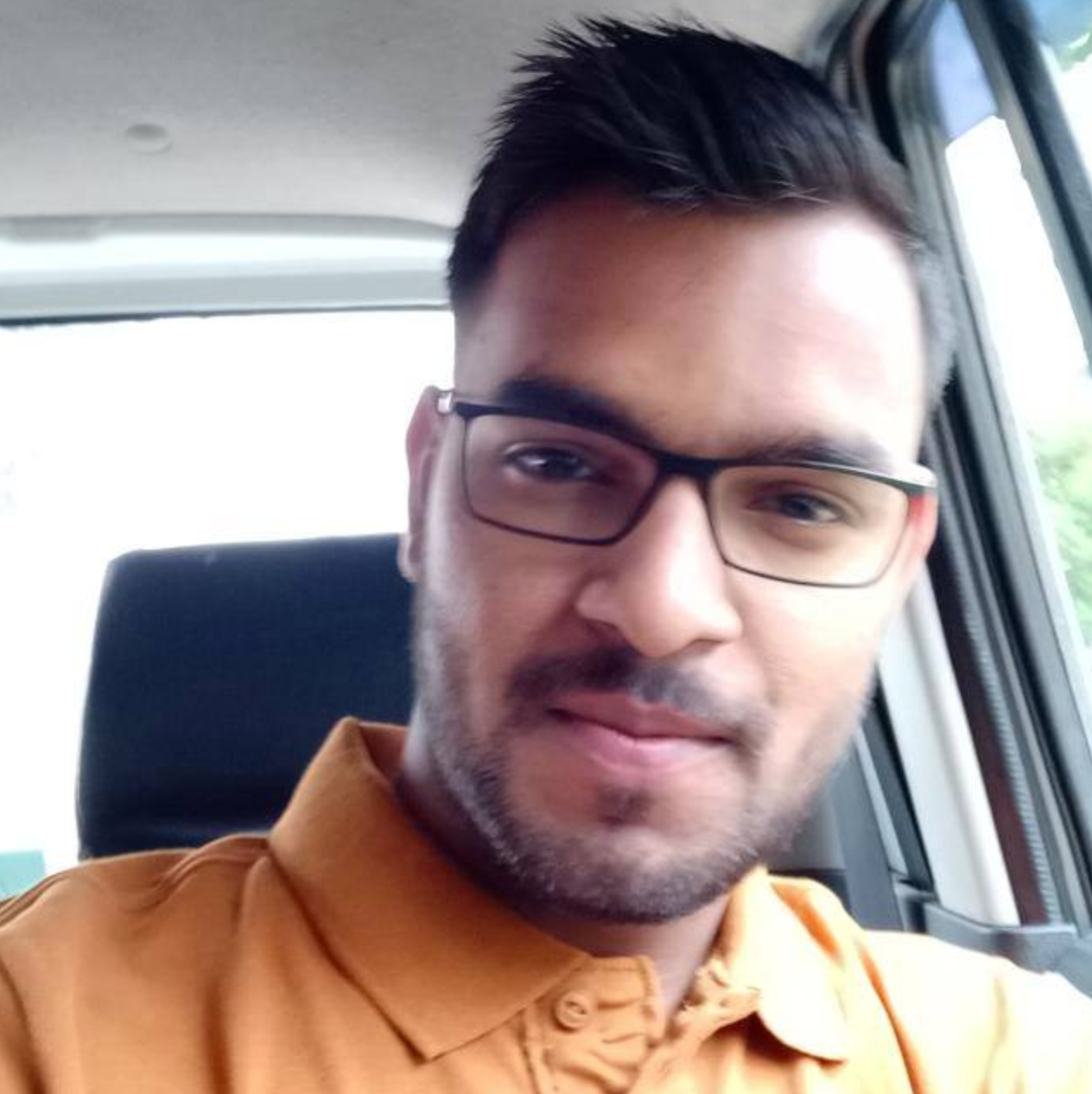 Asheet Bhaskar