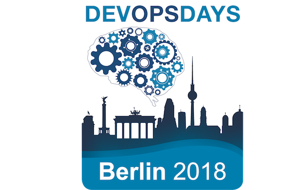 devopsdays Berlin 2018