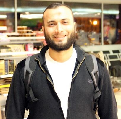 Ahmed  Abu Eldahab