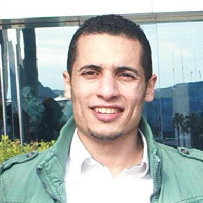 Muhammad Adawi