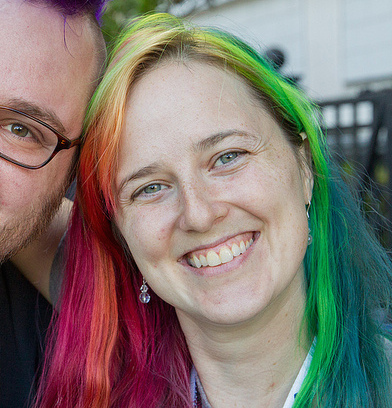 Tiffany Longworth