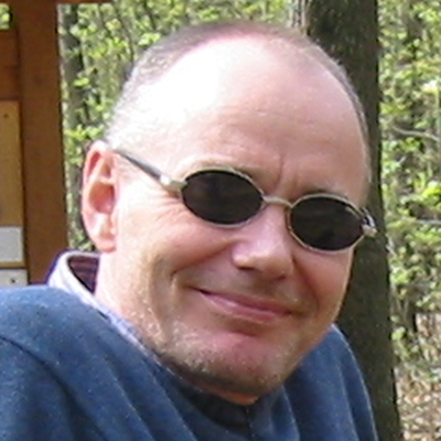 Lars Bendix