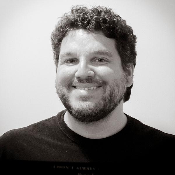 Matt Stratton