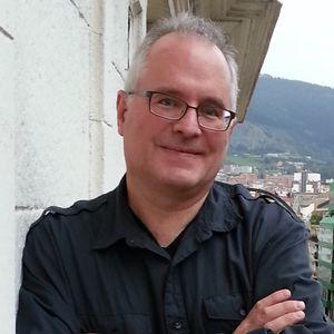 Peter Varhol