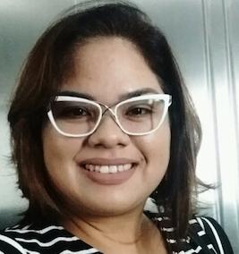 Ana Carla Cavalcante