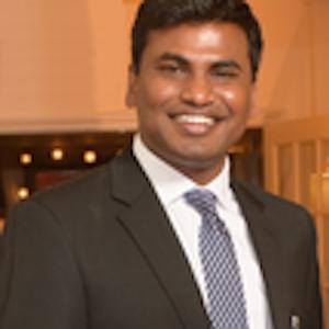 Rajasekar Narayanan